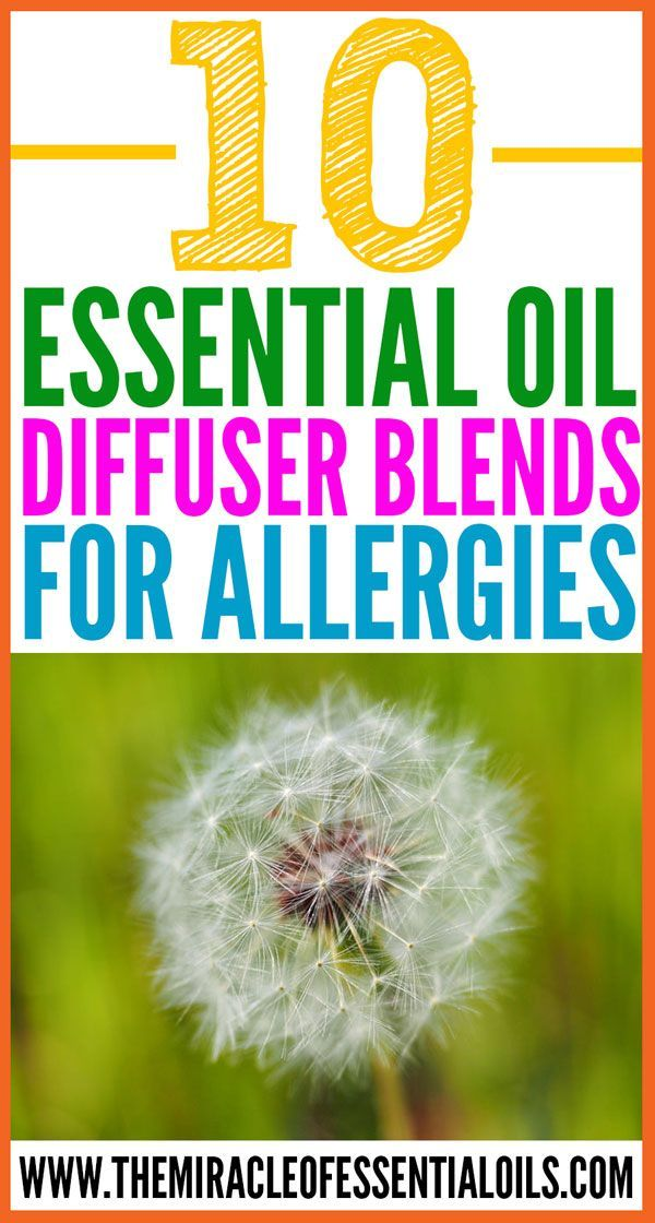 Are you someone who suffers from allergies more often than not? You should definitely try any of these essential oil diffuser blends for allergies as a natural treatment for quick relief! What are Allergies? Allergies are also known as seasonal allergies. They refer to an over-reaction of the immune system to pollen, dust, animal hair …