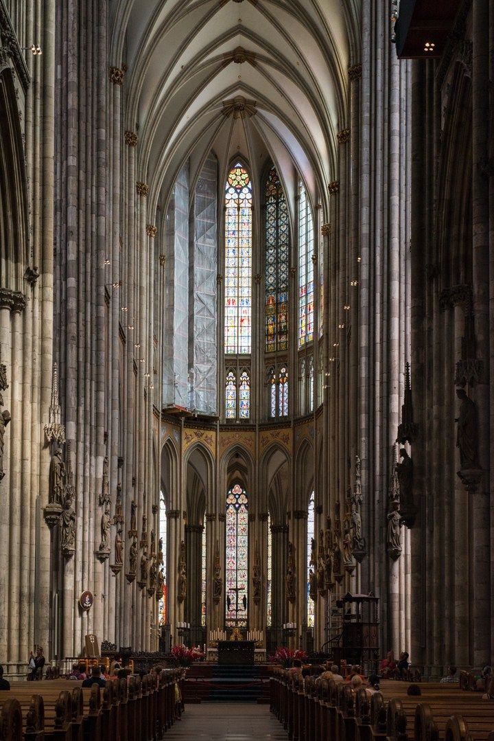 Visit Of The Cologne Cathedral A Gothic Masterpiece Road Trips Around The World Cologne Cathedral Cathedral Masterpiece