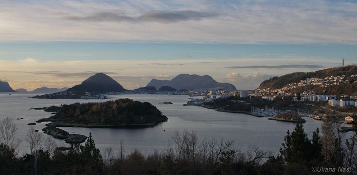 Things to do in Ålesund – Sunnmøre museum