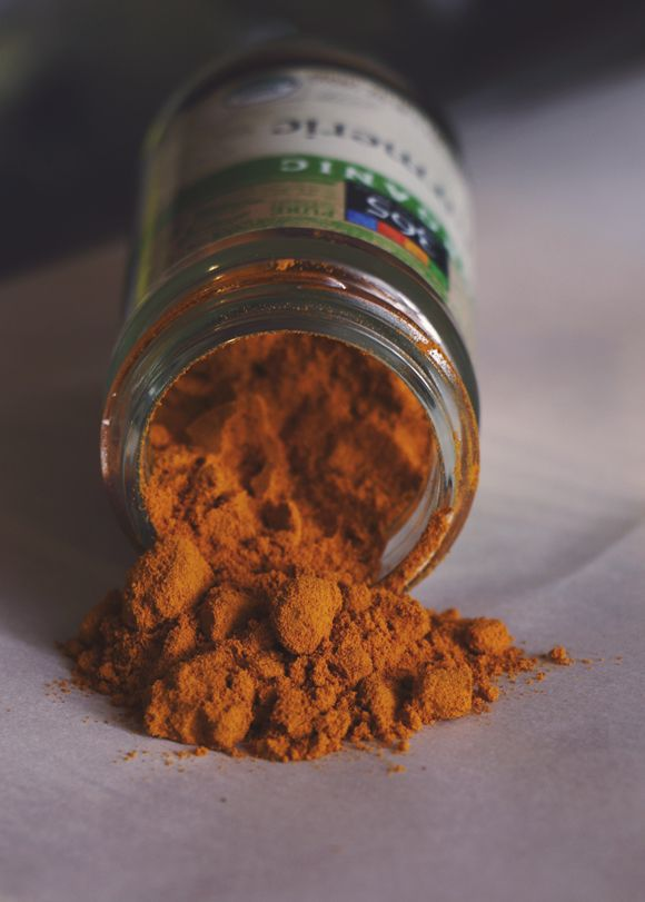 Turmeric is a spice that has long sat on my spice rack looking lovely and golden, yet remaining largely unused. Recently however, I've been reading more and more about this exotic spice, which is thought to be one of the most beneficial and potent antioxidants in the world, and I've realized: It's time to make