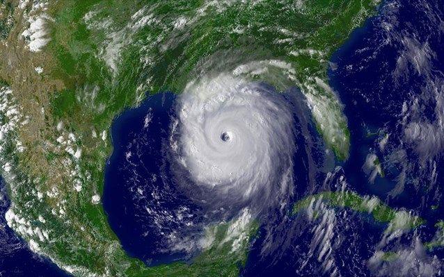 Hellas On-line: Οι τυφώνες με γυναικεία ονόματα είναι πολύ πιο φον...