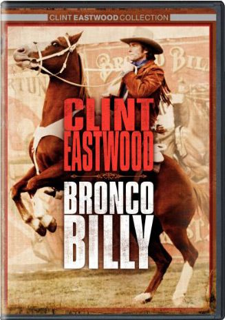 Clint Eastwood's BRONCO BILLY is a funny and poignant depiction of one man's quixotic devotion to the code of the Old West and traditional American values. Billy (Eastwood) leads his ragtag crew of pe