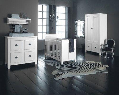 Décoration Chambre Bébé Gris Et Blanc Bébé Et Décoration