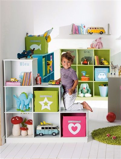 40 Children and nursery Interior Decor Ideas