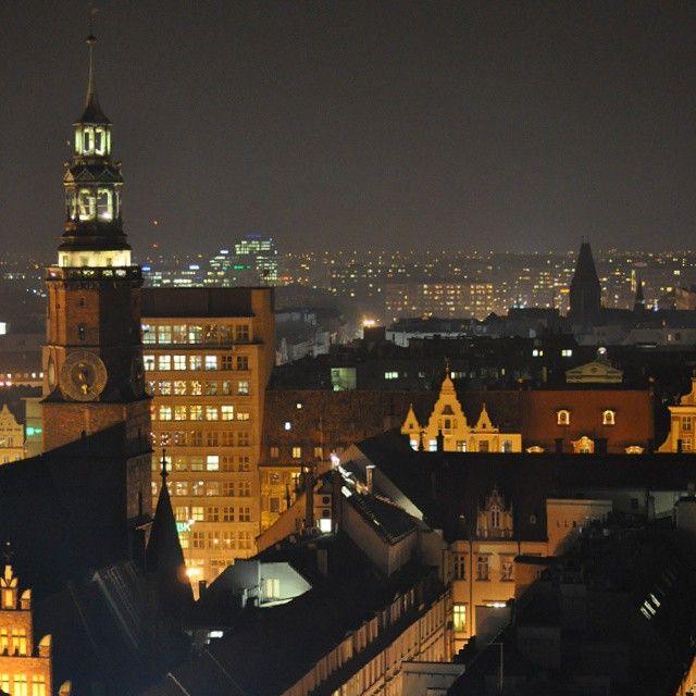 #wroclaw