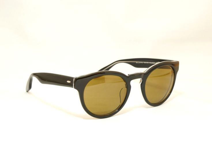 BARTON PERREIRA-バートンペレイラ メガネ DILLINGER BCR/VBR | eyewear | optician | ポンメガネWEB