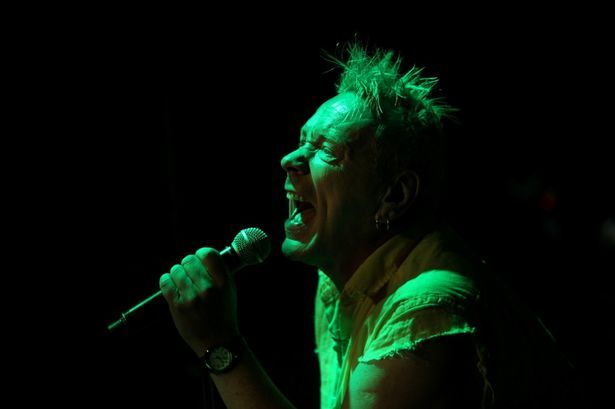 'Who was the real Satan in this?' John Lydon on PiL, I'm a Celebrity and Jimmy Saville - Coventry Telegraph