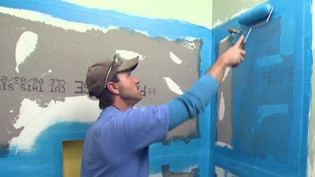 Tile Tub Or Shower Surround Wall Preparation Watch This Video To