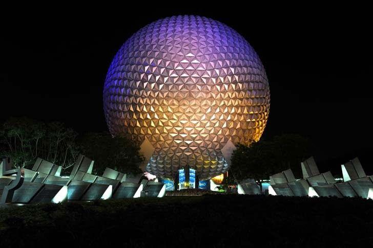Disney World's Secrets – Epcot's Hidden Treasures