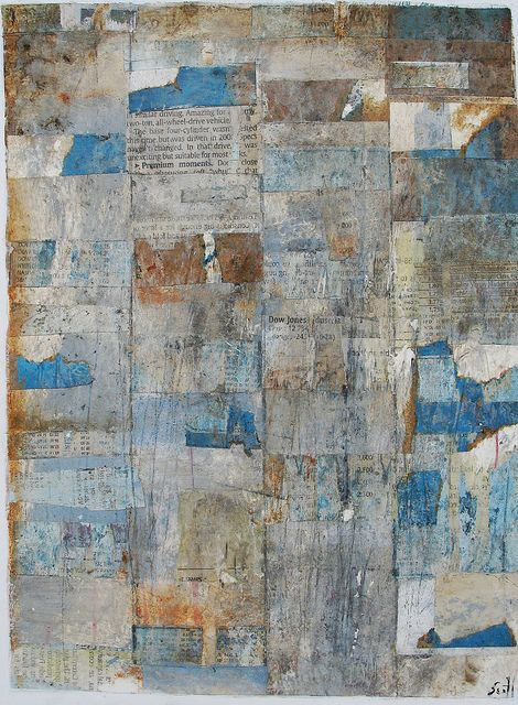 A Master Over All I Survey by Scott Bergey