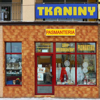 #pasmanteria #Rumia Optymalny profil google moja firma z dwupoziomowym wirtualnum spacerem
