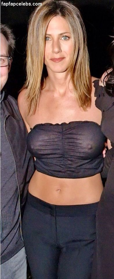 Jennifer Aniston Sexy Photos