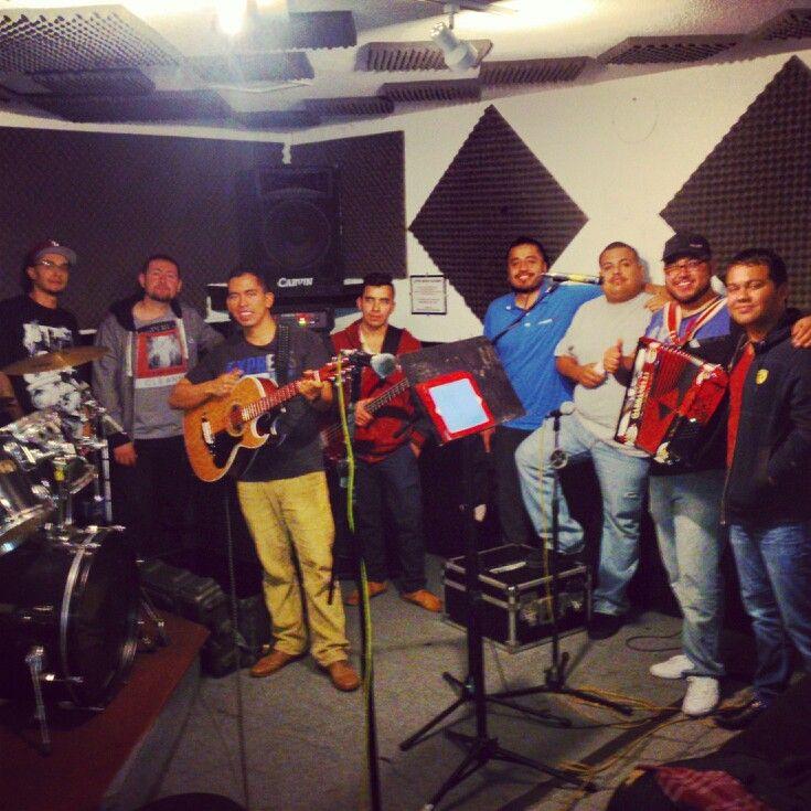 The Band: Estilo Exclusive with Gerardo Coronel @ www.TruOneRecords.com (714) 634-4678