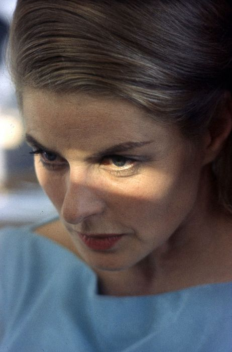 """""""Be yourself. The world worships the original."""" -Ingrid Bergman... When I read a quote of hers I hear her voice. So beautiful..."""