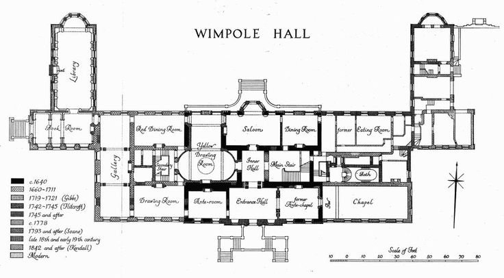 44 best images about wimpole hall on pinterest national for British house plans