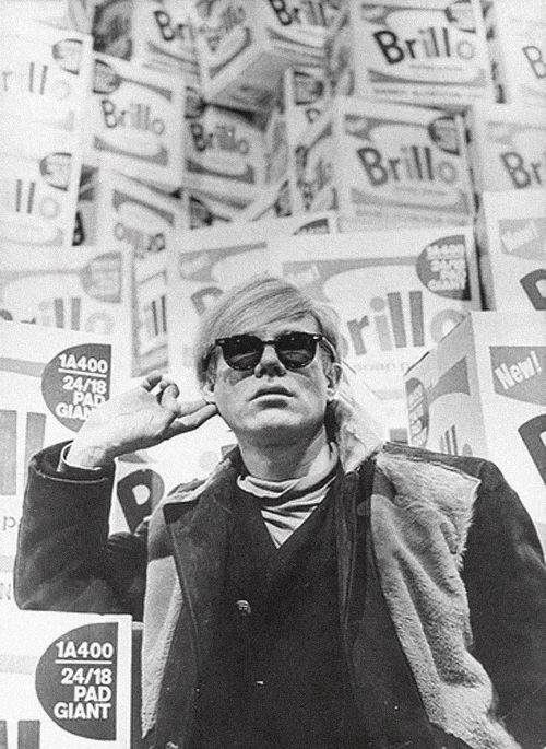 79 best Art Andy Warhol images on Pinterest Art pictures, Art - glasbild f r k che