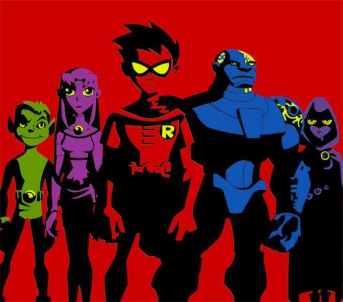 Our Casting Picks For TNT's Titans