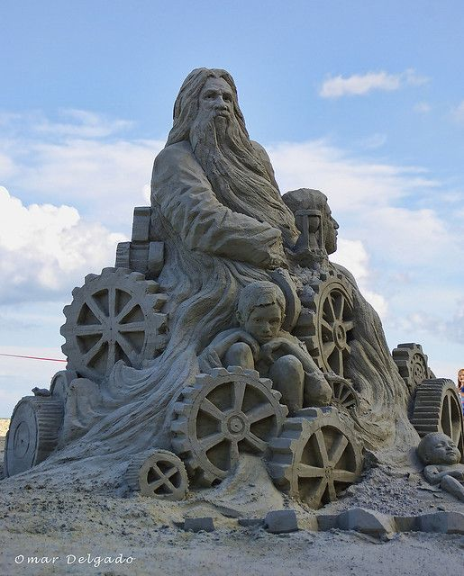 1000+ images about Sand Sculpture on Pinterest | Virginia ...