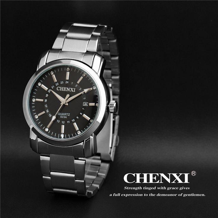 $19.98 (Buy here: https://alitems.com/g/1e8d114494ebda23ff8b16525dc3e8/?i=5&ulp=https%3A%2F%2Fwww.aliexpress.com%2Fitem%2FLuxury-Brand-CHENXI-Fashion-Men-Watches-Simple-Stainless-Steel-Quartz-Watches-Men-Gift-Clock-erkek-kol%2F32708564336.html ) Luxury Brand CHENXI Fashion Men Watches Simple Stainless Steel Quartz Watches Men Gift Clock erkek kol saati relogio masculino for just $19.98