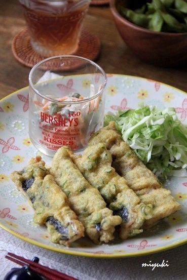 お魚ごちそう♪いわしのカレーフリッター。 by miyukiさん | レシピ ...