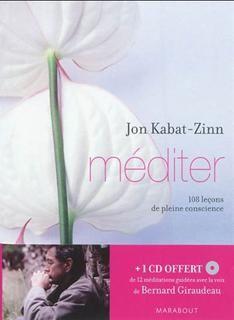 Méditer  Jon Kabat-Zinn