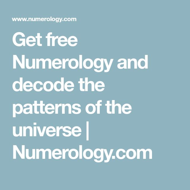 how to get on with a 9 numerology