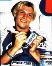 General picture of Nick Carter - Photo 376 of 511