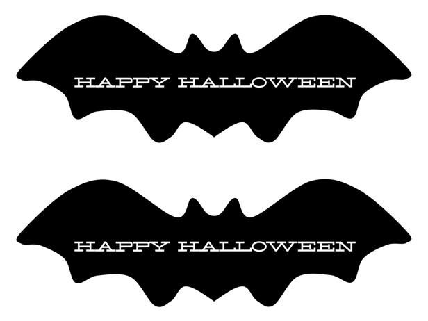 23 Printable (and Free!) Halloween Templates    From printable party invites to cute cupcake, gift bag and party favor embellishments plus pumpkin-carving templates and props for a photo booth