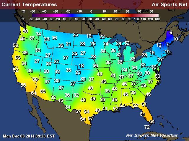 Best 25 Us temperature map ideas on Pinterest Virgin islands