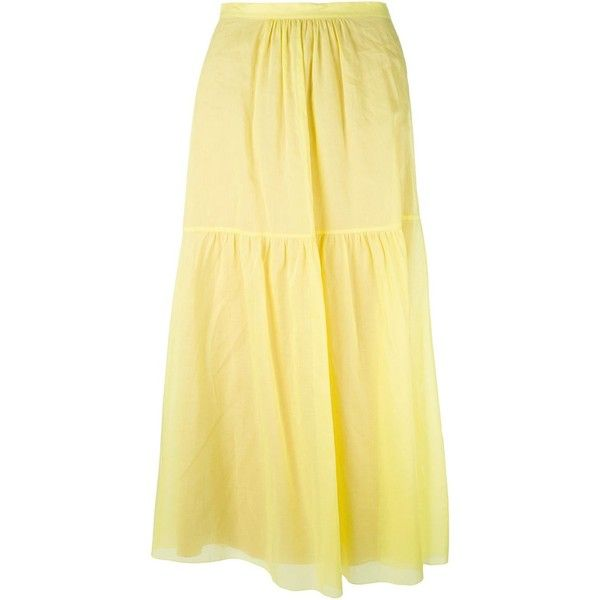 1000 ideas about beige maxi skirts on crop