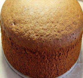 A receptneked.hu cukrászbloggere tette közzé ezt a tuti biztos piskóta receptet, amit nem lehet elrontani.