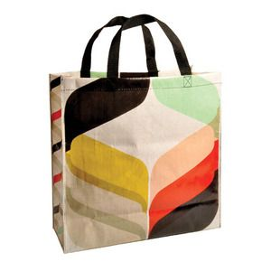 Flora Shopper Tote by inaluxe #Tote #inaluxe