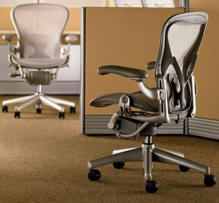 Awesome The Aeron Chair Didnu0027t End Up In The Museum Of Modern Artu0027s Permanent  Collection Design