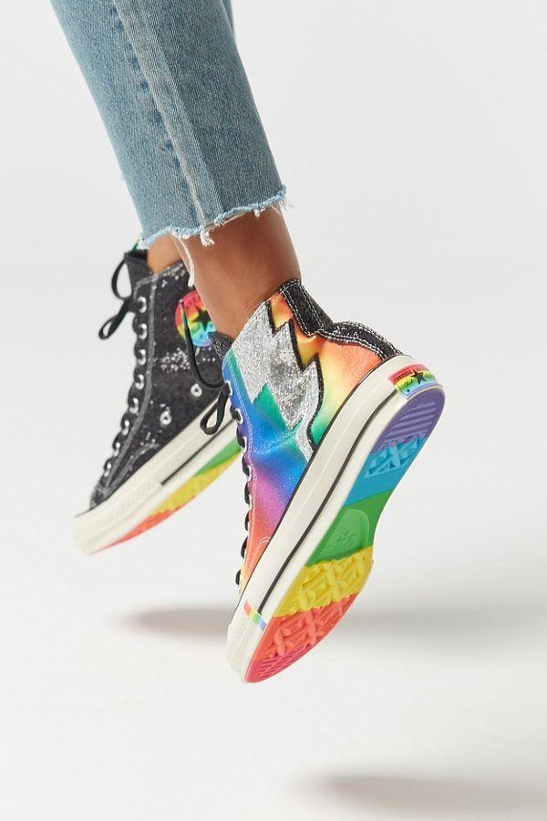 Converse Chuck 70 Pride High Top
