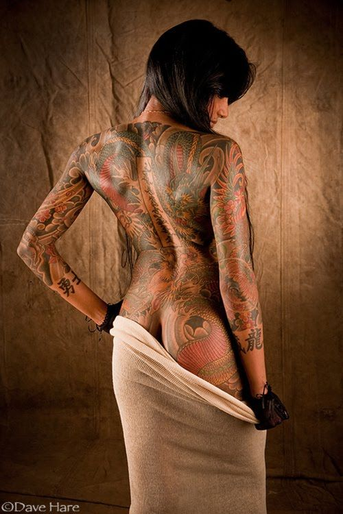Japanese with tattoos: Tattoo'S Photography, Back Tattoo'S, Tattoo'S Design, Full Body, Dragon Tattoo'S, Body Art, Back Piece, Body Tattoo'S, Tattoo'S Ink