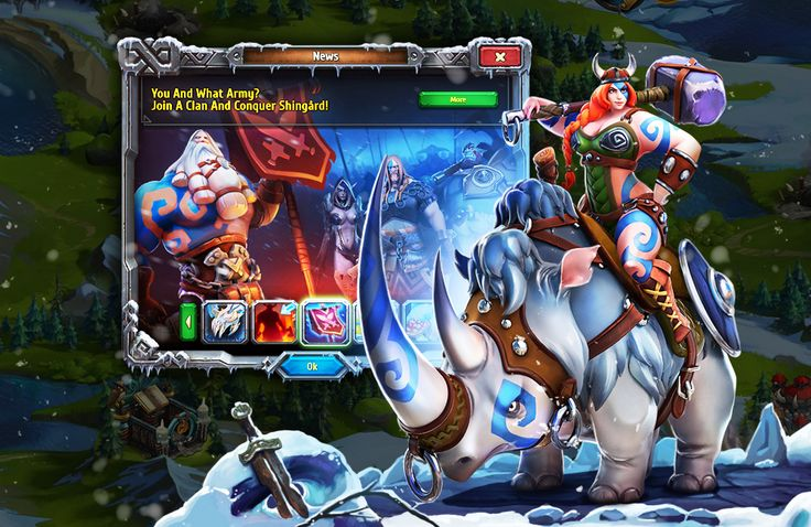 Nords: Heroes of the North - Google 검색