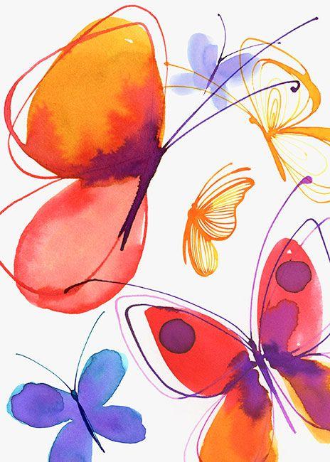 Margaret Berg : florals / spring
