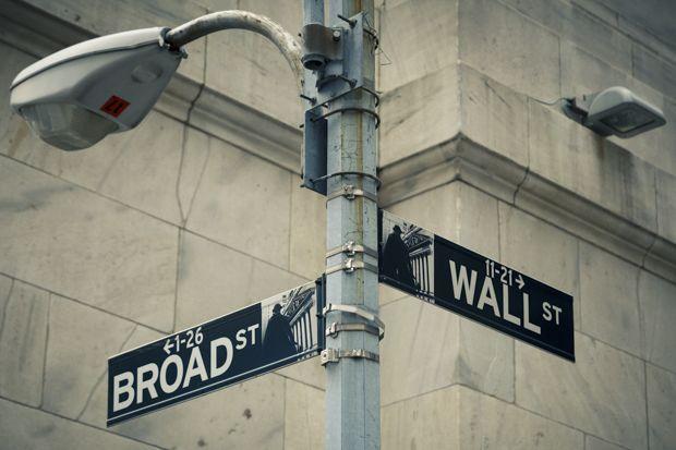 Нью-Йорк, Нью-Йорк! Где живут финансисты с Уолл-стрит