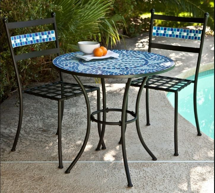 1000 ideas about Iron Patio Furniture on Pinterest