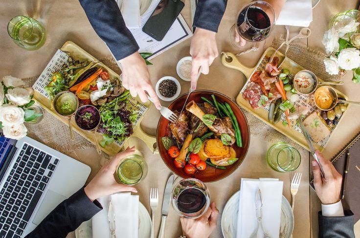 Wine & Dine over a sharing dish at Sofitel Sydney Wentworth