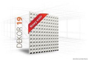 Panel dekoracyjny 3D LoftSystem – DEKOR 19 CHAOS