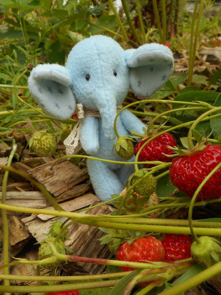 mini elephant Louis - LJ  Dekoration