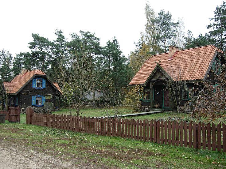 You definitely need to see a beautiful noble #Kiermusy. #Podlasie #Tykocin #Podlaskie #Poland #Europe #East