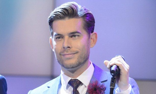 Singer Mike Crawshaw is vowing to avoid back surgery - by exercising