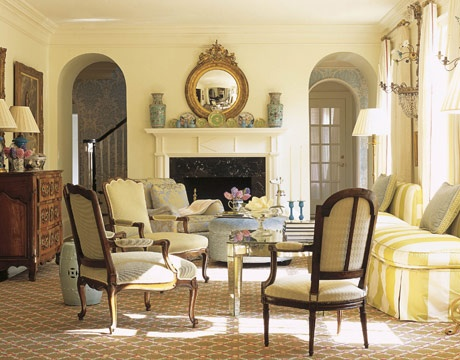 128 best yellow living room images on pinterest | yellow living