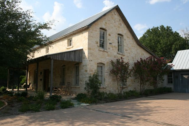 35 Best Images About Texas Hill Country Stone Houses On