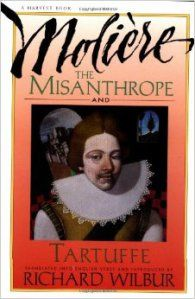 The Misanthrope: Moliere's Best Play