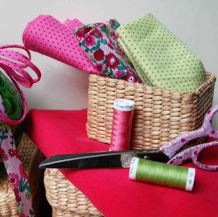 DIY couture fête des grand-mères