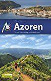 Sao Miguel, die größte Azoreninsel, auf eigene Faust erkunden. Zu den Highlights zählen heiße Quellen, Kraterseen, Lavagestein und raue Felsküsten.
