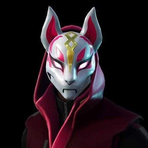 Diy Fortnite Drift Mask